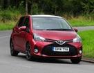 Toyota Aygo và Yaris được tích hợp hệ thống phanh tự động Safety Sense