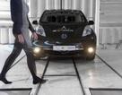 Hệ thống cảnh báo người đi bộ mới dành cho xe chạy điện