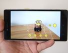 Đập hộp smartphone chụp ảnh Lenovo Vibe Shot