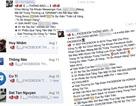 Nạn lừa đảo trúng thưởng trên Facebook chiếm đoạt hàng trăm triệu đồng