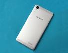 Cận cảnh smartphone tầm trung Oppo R7 Lite giá 6,99 triệu đồng