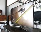 Đánh giá nhanh Smart TV Samsung J5520 tích hợp sẵn đầu thu