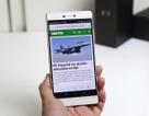 Đập hộp smartphone siêu mỏng Huawei P8 sắp bán tại Việt Nam
