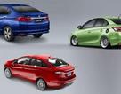 600 triệu đồng mua Toyota Vios, Honda City hay Ford Fiesta Sedan?