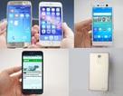 Những chiếc smartphone mới trình làng tại Việt Nam