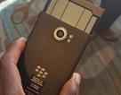 Rò rỉ hình ảnh Blackberry Priv chạy nền tảng Android mới nhất