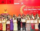 TPHCM: Giải thưởng Võ Trường Toản 2015, vinh danh 33 nhà giáo xuất sắc