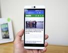 Đập hộp HTC Desire 826 Dual SIM mới nhất của HTC tại Việt Nam