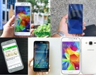 10 smartphone phổ thông đáng chú ý năm 2015 tại Việt Nam