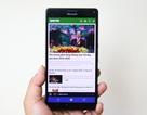 Cận cảnh Lumia 950XL xách tay được sản xuất tại Việt Nam