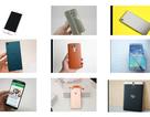 Top 10 smartphone cao cấp đáng chú ý năm 2015 tại Việt Nam