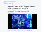 """Xuất hiện """"chiêu"""" đăng nội dung gây sốc nhằm phát tán virus trên Facebook"""