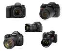 Top 5 máy ảnh DSLR đáng chú ý năm 2015