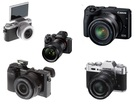Top 5 máy ảnh Mirrorless đáng chú ý năm 2015