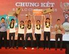 Ứng dụng hỗ trợ nấu ăn iCook giành giải nhất cuộc thi S.M.A.C Challenge 2015