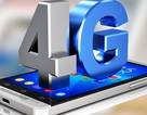 Rất ít điện thoại hỗ trợ mạng 4G tại Việt Nam