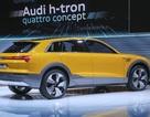 Audi Q6 e-tron sẽ được đưa vào sản xuất