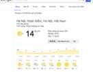 Thủ thuật tìm kiếm trên Google nhanh cho ngày Tết