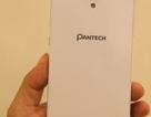 Pantech chính thức tấn công thị trường di động Việt