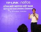 TP-Link chính thức gia nhập thị trường smartphone Việt