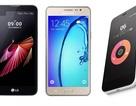 Loạt smartphone tầm trung vừa bán trên thị trường Việt
