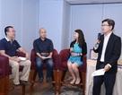 Facebook giúp đỡ công ty khởi nghiệp Việt khẳng định mình