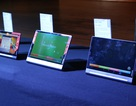 Lenovo trình làng bộ đôi tablet Yoga mới tại Việt Nam