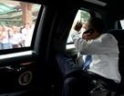 Tổng thống Obama sẽ sử dụng Galaxy S4
