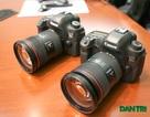 Canon EOS 5DS và 5DsR tiếp tục đoạt giải thưởng tại Camera Grand Prix