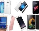 Những smartphone tầm trung đáng chú ý nửa đầu năm 2016