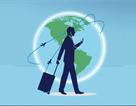 """Người di du lịch dễ trở thành """"con mồi"""" của tội phạm tài chính online"""