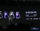 Galaxy Note7 đến tay người dùng Việt Nam từ ngày 19/8, giá 18,99 triệu đồng