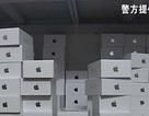 """Trung Quốc bắt giữ 3 người đàn ông """"biến"""" iPhone cũ thành mới"""