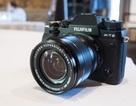 Fujifilm XT-2 ra mắt thị trường Việt, giá 37 triệu đồng