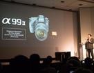 Sony ra mắt mẫu máy ảnh mới kỉ niệm 10 năm dòng máy Alpha