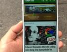 """Hình ảnh """"đập hộp"""" Galaxy J7 Prime chính hãng tại Việt Nam"""