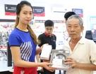 """Galaxy J7 Prime có lượng bán ra """"khủng"""" ngay ngày đầu lên kệ tại Việt Nam"""