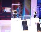 Camera 360 độ Samsung Gear 360 lên kệ trong tháng 10, giá 6,9 triệu đồng