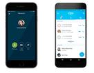 """Skype trên di động sắp có một cuộc """"cách mạng"""""""