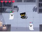Google đưa game bắt ma thú vị lên trang chủ nhân ngày Halloween