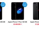 "iPhone 7 giảm giá ""kịch sàn"", sức mua vẫn thấp"