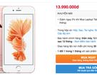Đón iPhone 7, iPhone 6S chính hãng giảm mạnh tới 3 triệu đồng