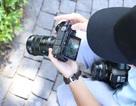 Cận cảnh máy ảnh mirrorless A6500 của Sony vừa bất ngờ xuất hiện tại Việt Nam