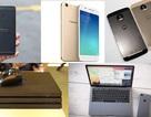 """Những thiết bị công nghệ hấp dẫn sắp """"lên kệ"""" tại Việt Nam"""