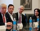 Ông Donald Trump hứa hẹn gì với các CEO của thung lũng Silicon?