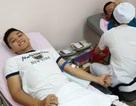 Cần 230 nghìn đơn vị máu cứu người trong năm mới