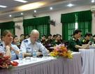 Quân y Việt Nam và Hoa Kỳ hợp tác trao đổi kinh nghiệm