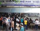 Hơn 3.100 nhà thuốc tham gia bình ổn thị trường