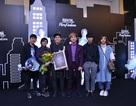 Sao Việt khoe cá tính thuần khiết tại chung kết Aquafina Pure Fashion 2015