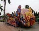 Trải nghiệm thế giới cổ tích ngay tại Hà Nội